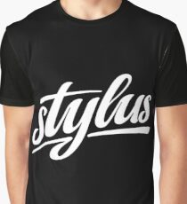 Stylus Graphic T-Shirt