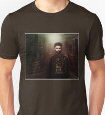 Rainstorm Unisex T-Shirt