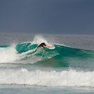 Aqua Marine by MikeBJ