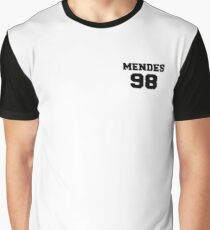 SHAWN MENDES 1998 Graphic T-Shirt