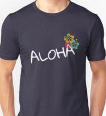 Aloha Hawaii Unisex T-Shirt