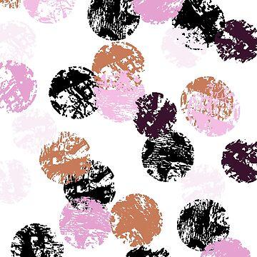 Colours: Lilac Autumn by HannArtista