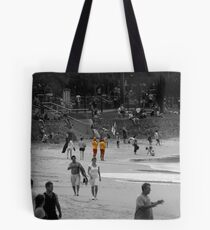 Even Without Flags Tote Bag