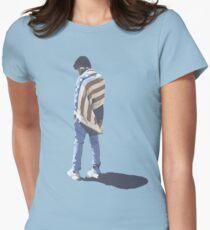 khalid Women's Fitted T-Shirt