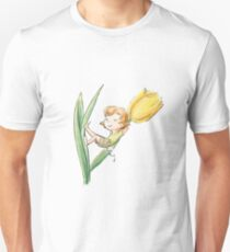 There's Sunshine in Your Smile Unisex T-Shirt