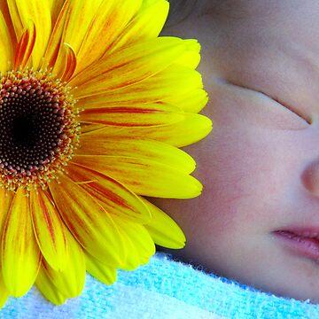 Flower Child by ashleyng