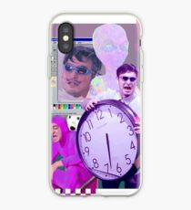 Filthy Frank 420 iPhone Case