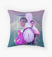 Filthy Frank 420 Throw Pillow
