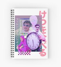 Filthy Frank 420 Spiral Notebook