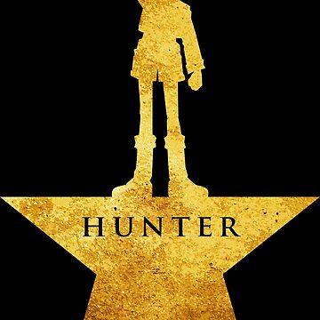 Hunter by bigsermons