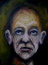 Old Man by Brian John Murphy