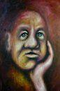 Thinker by Brian John Murphy