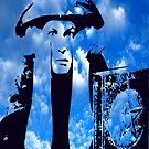 Magic in the Clouds with Aleister Crowley by Icarusismart