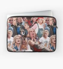 Leslie Knope - Parks And Recreation Laptop Sleeve
