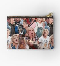 Leslie Knope - Parks And Recreation Studio Pouch