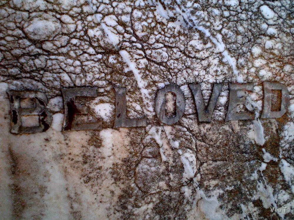 The Beloved by Vee T