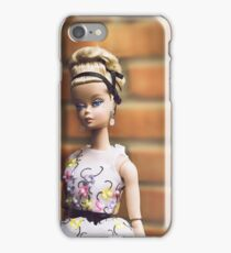 50s Style iPhone Case/Skin