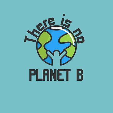 Planet B by imotvoksim