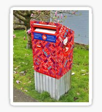 393d889660799 Canada Post Stickers | Redbubble