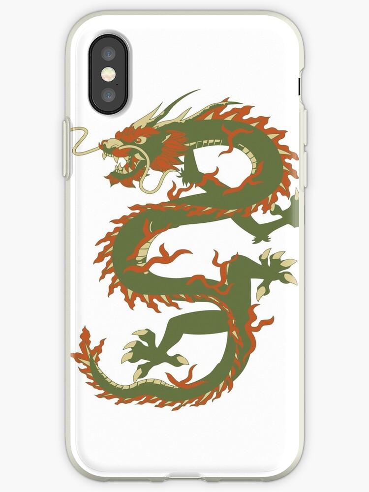 Chinese Dragon by altizzy