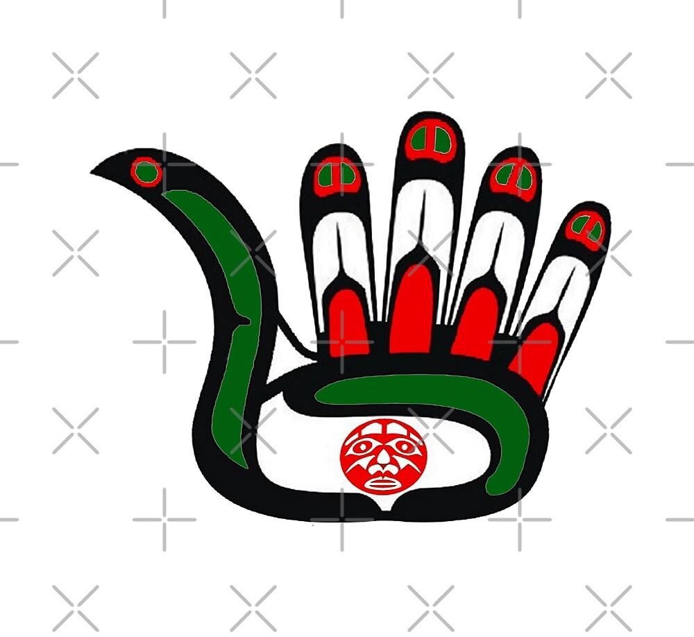 Tribal Peace by NINUNO