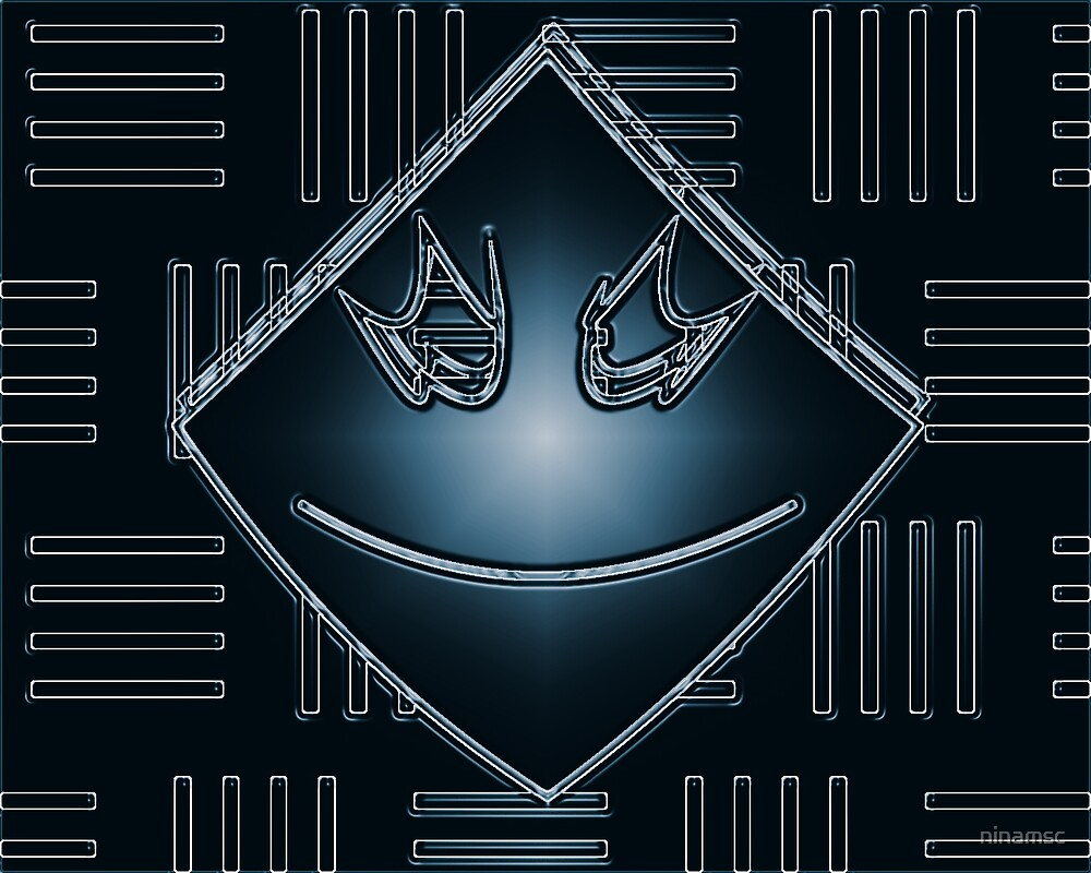Smileee by ninamsc