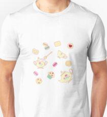 TeaTime Lilac T-Shirt
