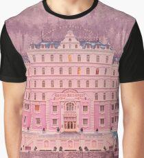 Grand Budapest Hotel  Graphic T-Shirt