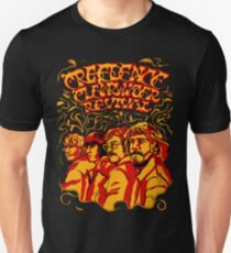 Creedence Clearwater Revival, CCR Unisex T-Shirt