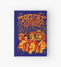 Creedence Clearwater Revival, CCR Hardcover Journal