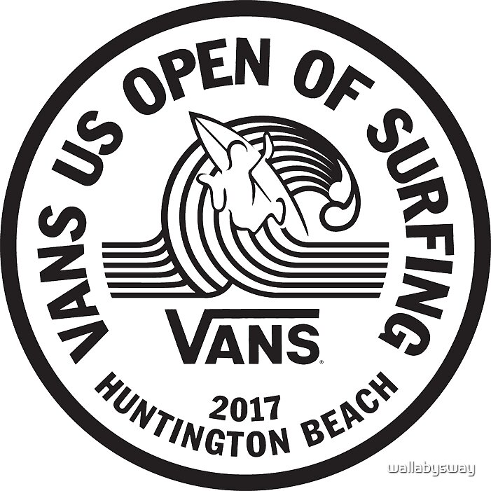 Vans US Open 2017 By Wallabysway Part 24