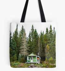 For your hermit self Tote Bag