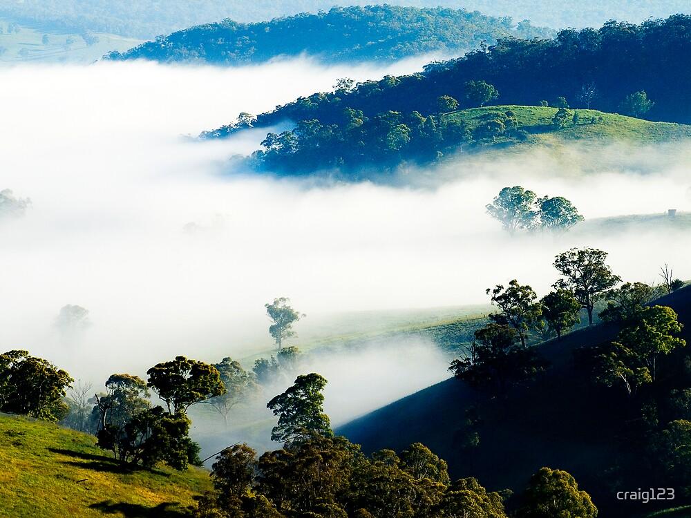The hidden valley by craig123