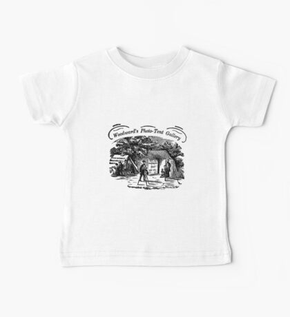 Woodward's Photographic Tent Kids Clothes