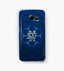 Star Craft 2 Hex Grid [Phone Case, Tablet/Laptop Skin] Samsung Galaxy Case/Skin