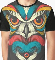 Sowl Graphic T-Shirt