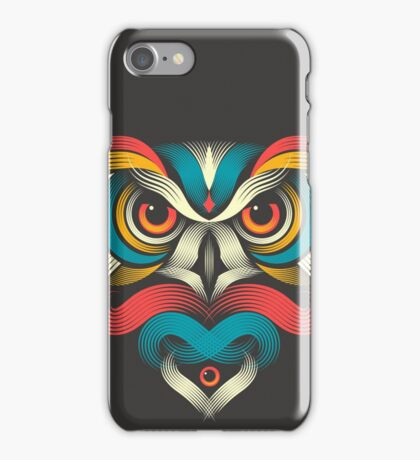 Sowl iPhone Case/Skin