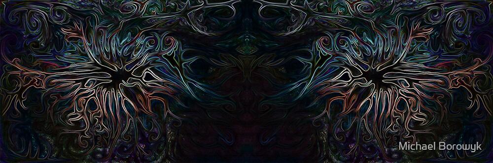 dark by Michael Borowyk