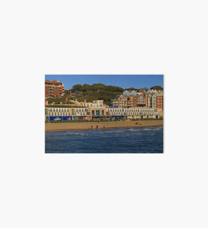 Boscombe Overstrand Panorama Art Board
