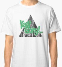 KEEP GO/NG Classic T-Shirt