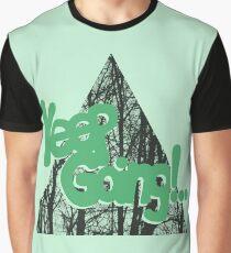 KEEP GO/NG Graphic T-Shirt