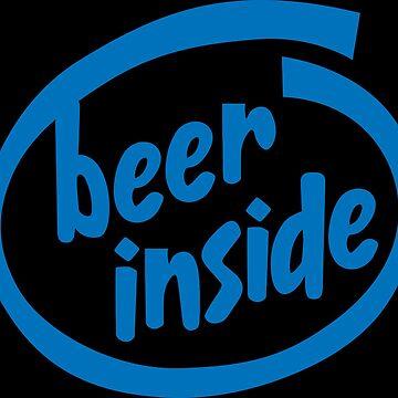 Beer Inside! parody by BrettHole