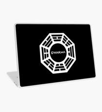 Dharma Initiative Logo (Lost TV Show) Laptop Skin
