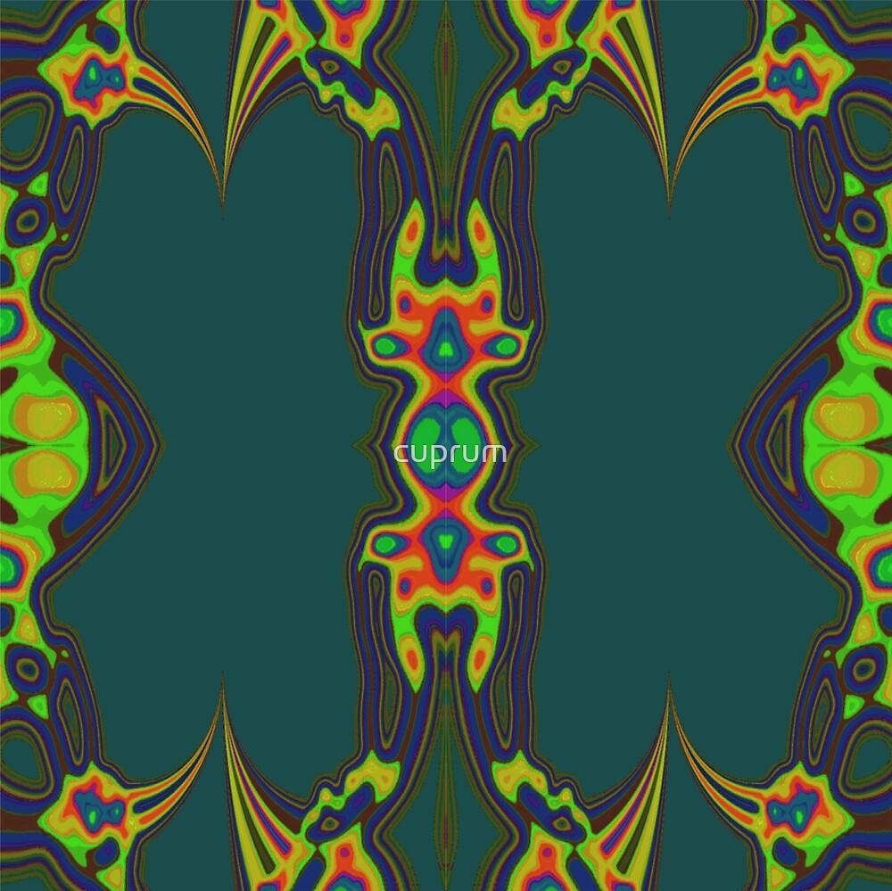 Pattern #7 by cuprum