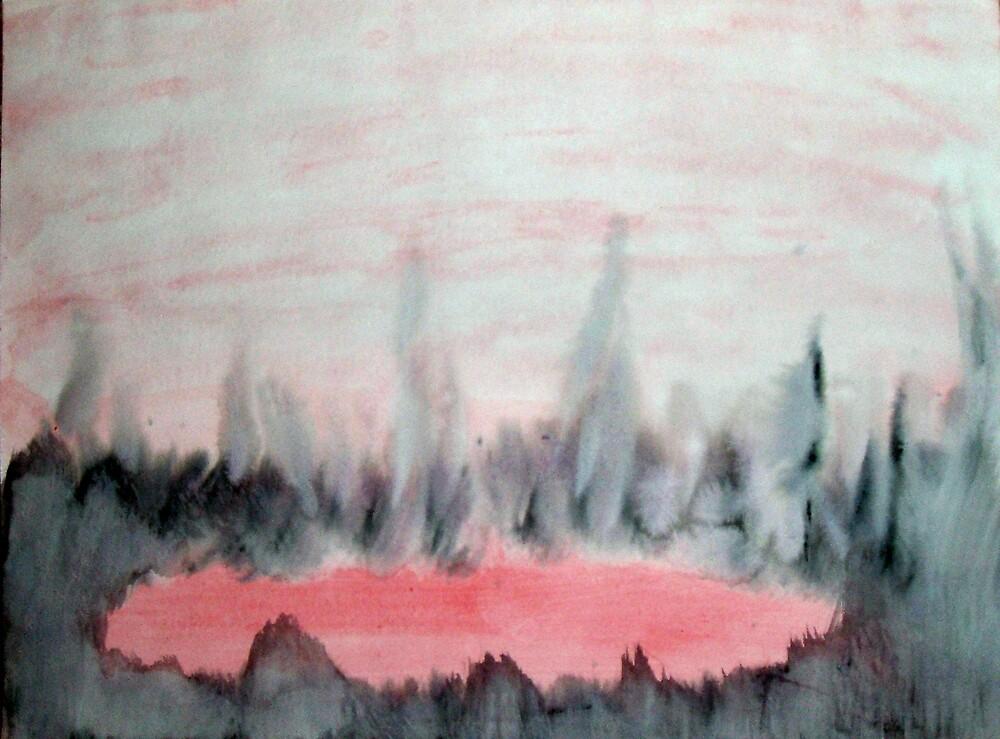 Shades of Dante by jillpedersen