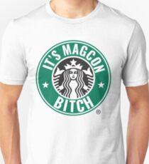 It's MagCon Bitch Unisex T-Shirt