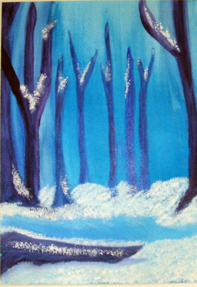 Stillness of Night by jillpedersen