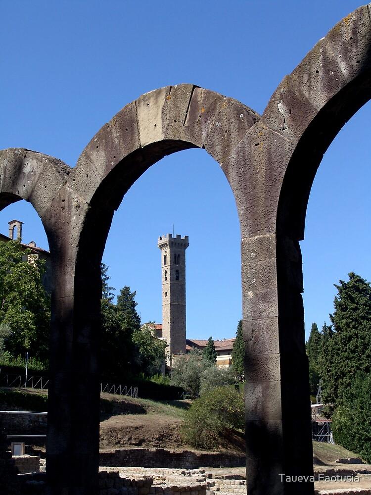 Ruins by taueva faotusia