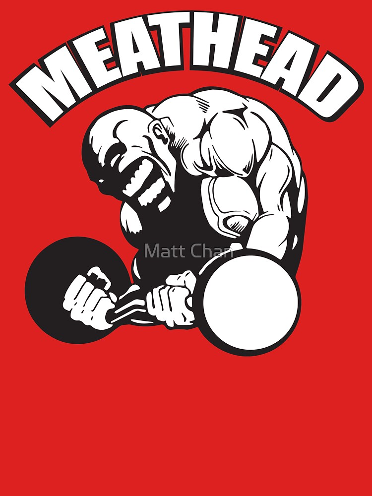 Meathead by mchanfitness