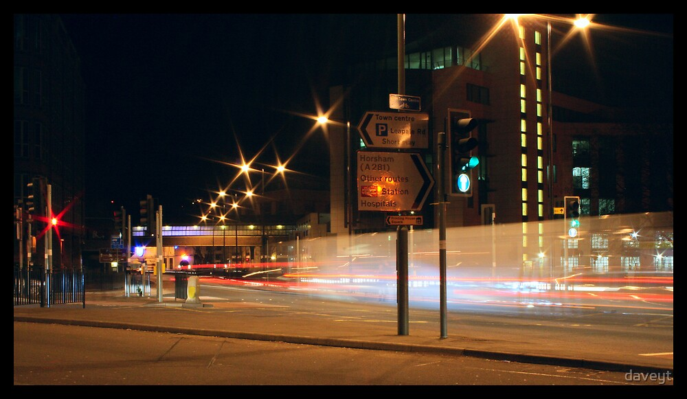 Guildford by daveyt